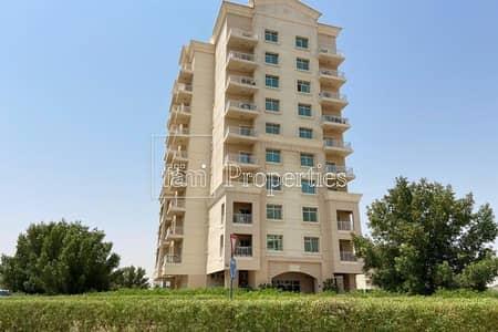 شقة 1 غرفة نوم للايجار في ليوان، دبي - Fully Furnished 1 BHK