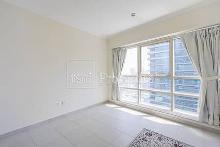 1 Bedroom Flat for Rent in Dubai Marina, Dubai - 1 Bed|Vacant | Marina View| Unfurnished