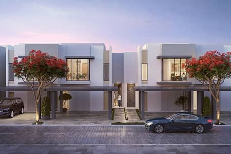 4 Bedroom Townhouse in  The Valley by EMAAR
