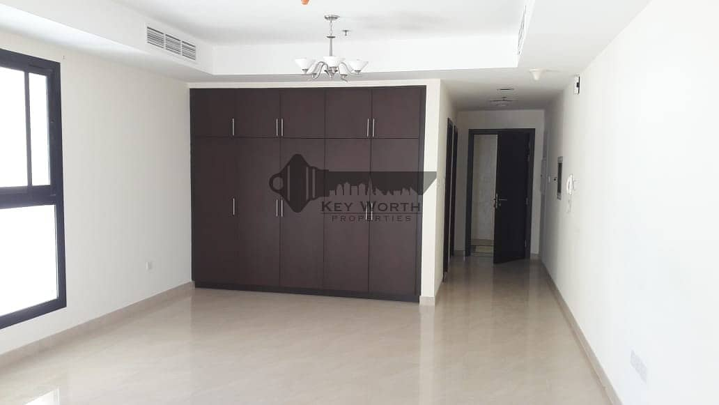 2 Spacious in Riah tower ) Amazing view I ready to move in