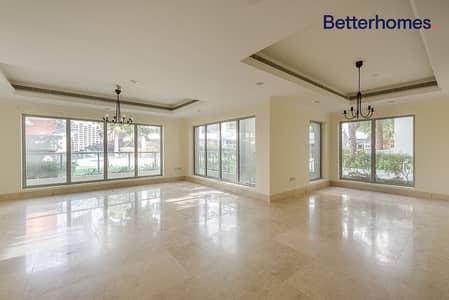 فیلا 3 غرف نوم للبيع في الخليج التجاري، دبي - The Only - 100% Vastu Compliance Villa