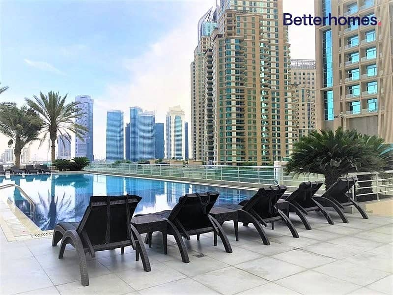 Great Investment | High Floor | Panoramic View