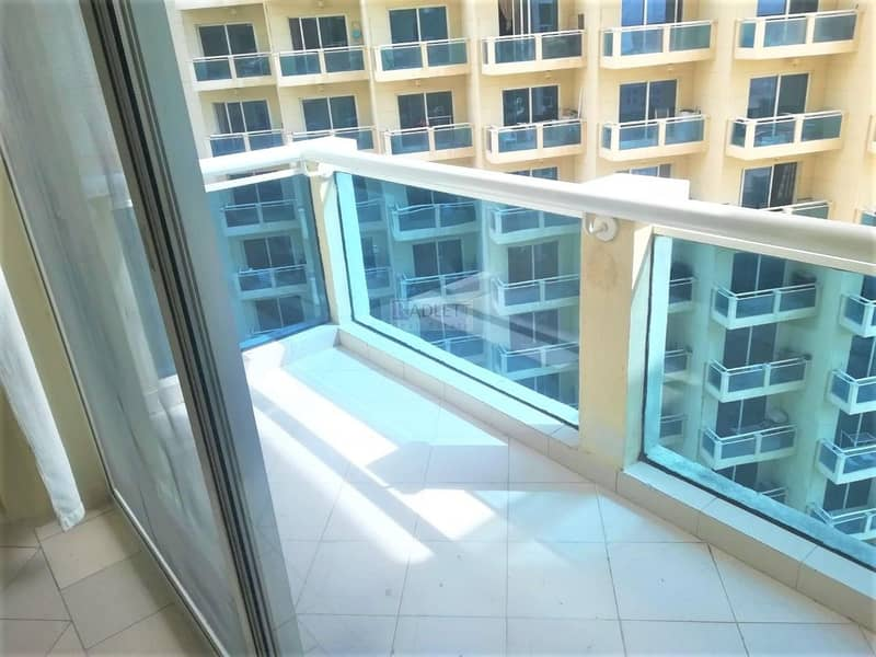 Contemporary residential apartments with excellent facilities