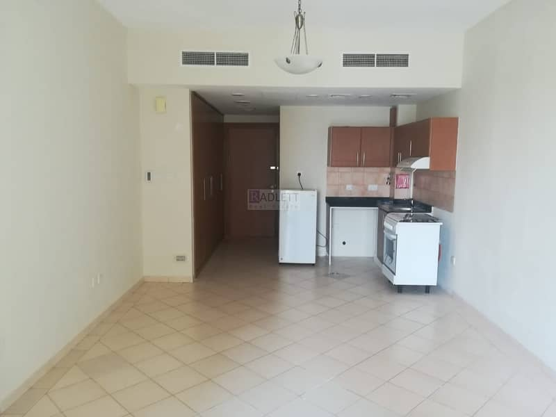 2 Contemporary residential apartments with excellent facilities
