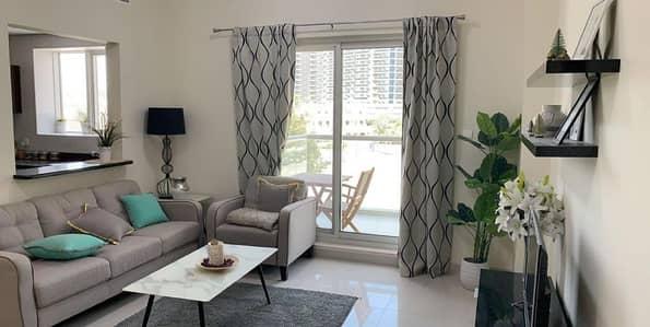 شقة 2 غرفة نوم للبيع في مدينة دبي الرياضية، دبي - Ready to move in spacious