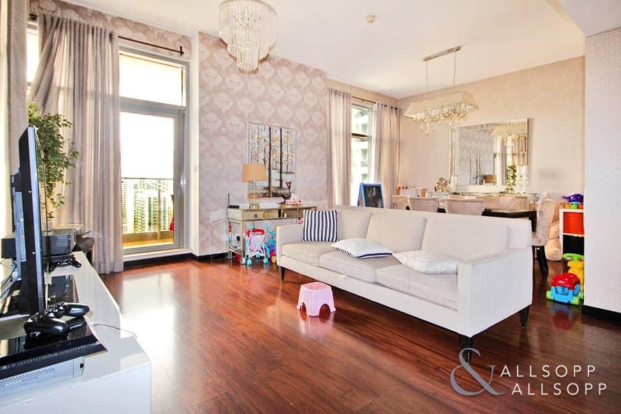 1 Bedroom | Best Layout | High In Demand