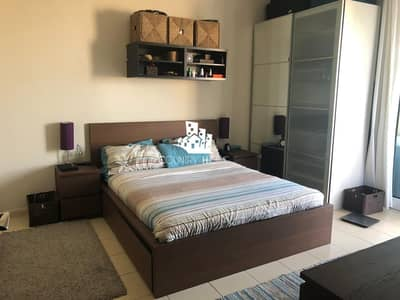 2 Bedroom Apartment for Sale in Jumeirah Village Circle (JVC), Dubai - 2 bedroom | Fully Furnished | Free AC