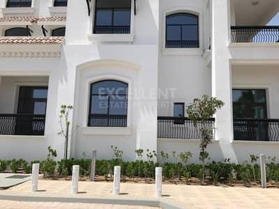 شقة 2 غرفة نوم للايجار في جزيرة ياس، أبوظبي - Spacious 2BH Apt  Balcony  Facilities