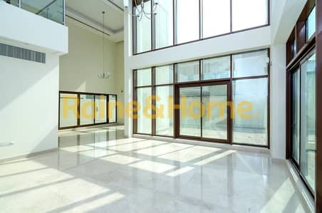 6 Bedroom Villa for Sale in Meydan City, Dubai - High Ceiling | Spacious | Private Elevator