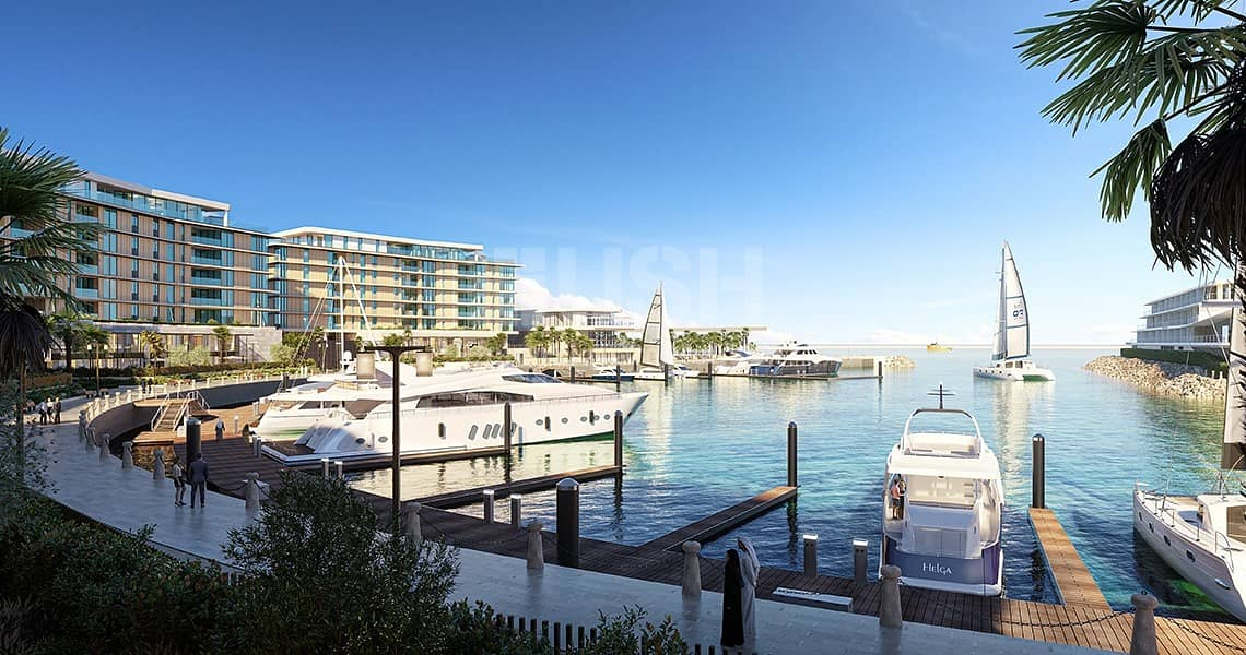 Branded luxury loft| Full Marina View| Exclusive living