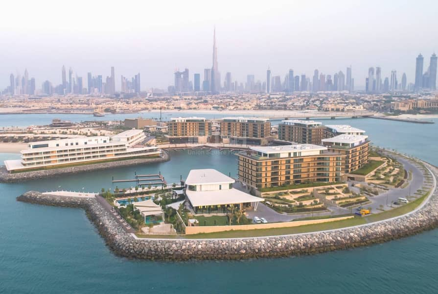 10 Branded luxury loft| Full Marina View| Exclusive living