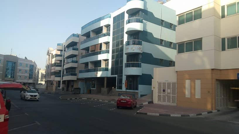 studio near  '''''''union0'''''''  metro opposite  al ghurair mall