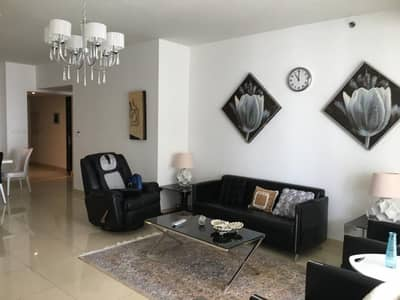 3 Bedroom Flat for Rent in Jumeirah Lake Towers (JLT), Dubai - Hign Floor | Amazing Views | Un-Furnished |