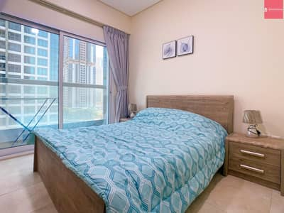2 Bedroom Flat for Rent in Jumeirah Lake Towers (JLT), Dubai - Furnished 2 BR in JLT | Dubai Gate | 0% Commission