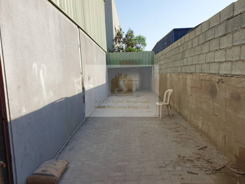 23 HOR AL ALANZ | STAFF ACCOMMODATION | 18 ROOMS
