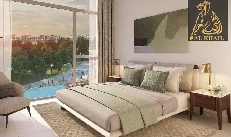 10 Lavish 3 Bedroom Apartment In Dubai Hills Estate