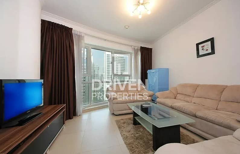 18 Exclusive Furnished 1 Bed Unit in Cluster C