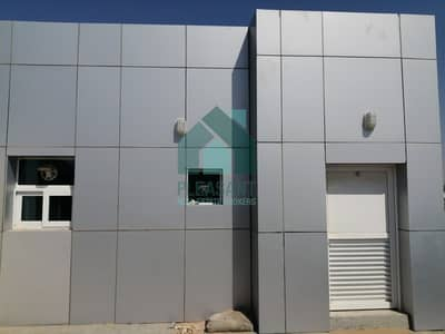 مستودع  للبيع في السجع، الشارقة - Warehouse | Office | Empty Yard for Rent | Sale in Sajaa Sharjah