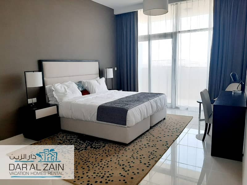 21 LUXURIOUS | 2 BEDROOM APARTMENT IN TOWER 108