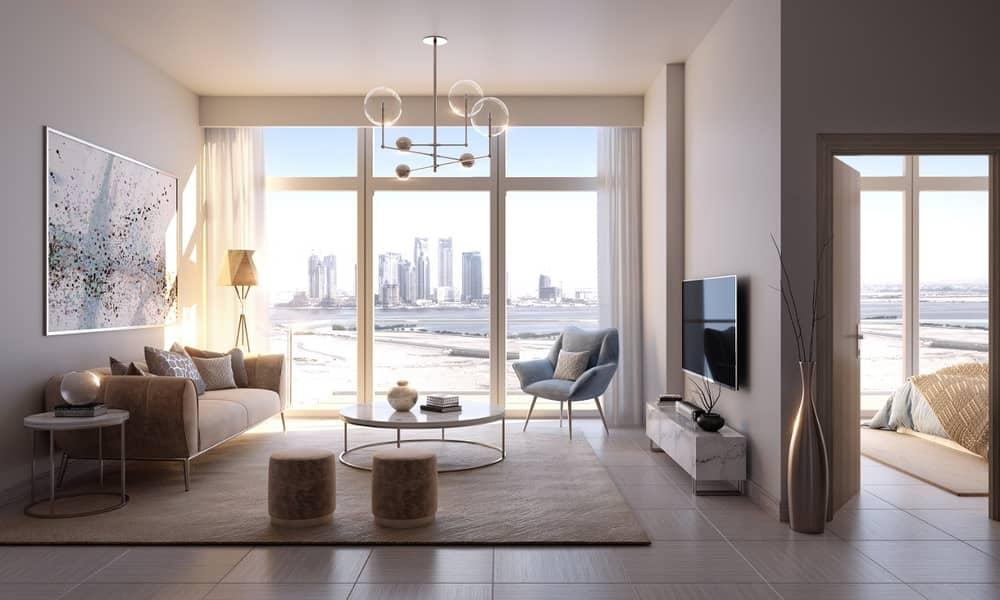شقة في فرهاد عزيزي ريزيدنس مدينة دبي الطبية بر دبي 1 غرف 610000 درهم - 4656563