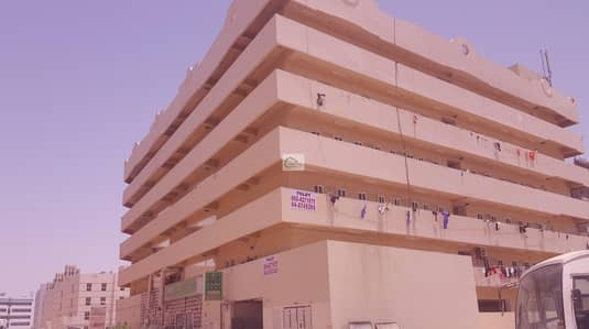 Labour Camp for Rent in Jebel Ali, Dubai - 20 Rooms Available for rent
