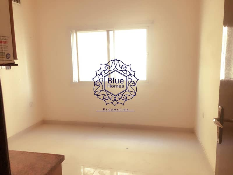 2 Biggest offer studio with central a/c  in muwaileh