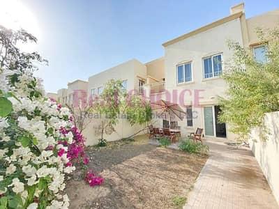 فیلا 2 غرفة نوم للايجار في الينابيع، دبي - Vacant and Ready to move in|2BR Property
