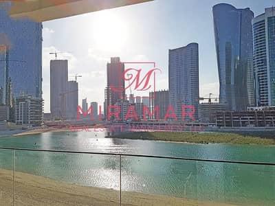 3 Bedroom Flat for Rent in Al Reem Island, Abu Dhabi - FULL SEA VIEW!!! 3B+MAIDS!! LARGE BALCONY! LUXURY UNIT!