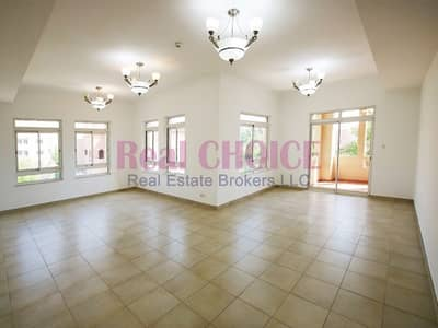 3 Bedroom Flat for Rent in Dubai Festival City, Dubai - Greenery View | 1 Month free | No Commission