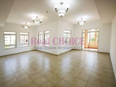 فلیٹ 3 غرف نوم للايجار في دبي فيستيفال سيتي، دبي - Greenery View | 1 Month free | No Commission