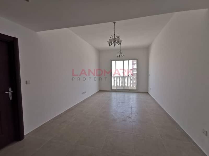 2 Bright 1 Bedroom I Close Kitchen I With Balcony I Brand New I 1 Month Free