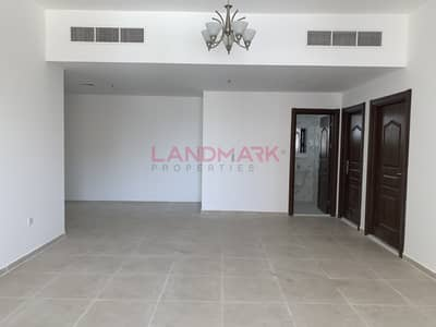1 Bedroom Flat for Rent in International City, Dubai - Months FREE! HUGE NEW 1 BHK 2 Bathrooms | NO CHILLER