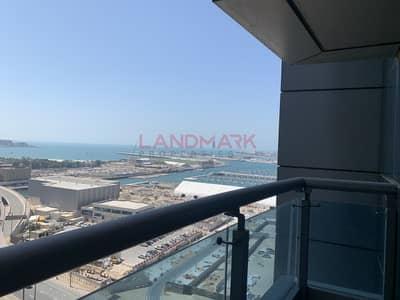 فلیٹ 3 غرف نوم للايجار في دبي مارينا، دبي - Massive 3BR in Dubai's Tallest Residential Tower | with White Goods