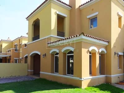 2 Bedroom Townhouse for Rent in Arabian Ranches, Dubai - Spacious | 2 Bed | plus Study | Type C | Arabian Ranches