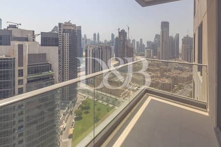 1 Bedroom Apartment for Rent in Downtown Dubai, Dubai - Hot Deal | High Floor | Spacious | Open Views