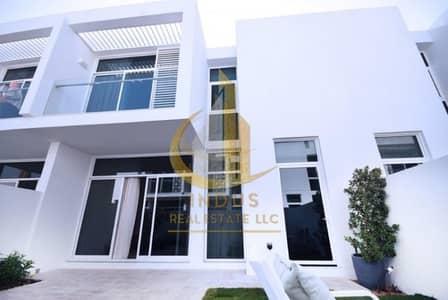 تاون هاوس 3 غرف نوم للايجار في مدن، دبي - 3BR Townhouse | Landscaped Garden | Arabella 1