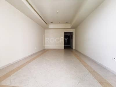 فلیٹ 1 غرفة نوم للايجار في دبي مارينا، دبي - 1-Bed | Partial Sea View | Dubai Marina