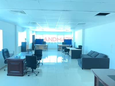 مکتب  للايجار في القصيص، دبي - Ready Office   Open Space   Ample Parking   Al Qusais