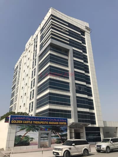Office for Rent in Al Qusais, Dubai - Fitted Office For Rent in Al Qusais
