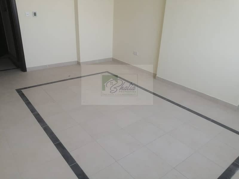 Brand New: 1 BR Apartment with Wardrobes In 4 Payments