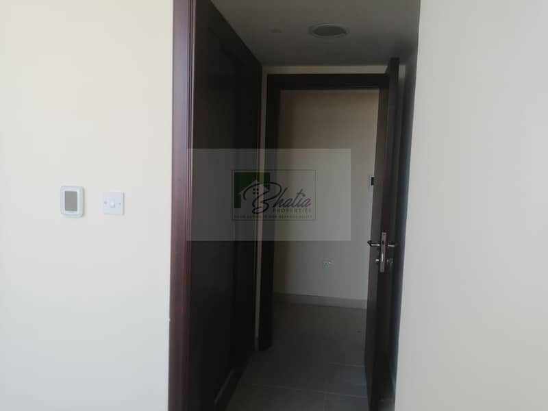 19 Brand New: 1 BR Apartment with Wardrobes In 4 Payments