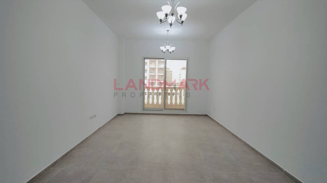 2 HOT deal! 32k only One month free 1bhk apartment ! Hurry to obtain!