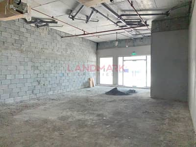 Shop for Rent in International City, Dubai - Large Retail Space For Rent in Warsan