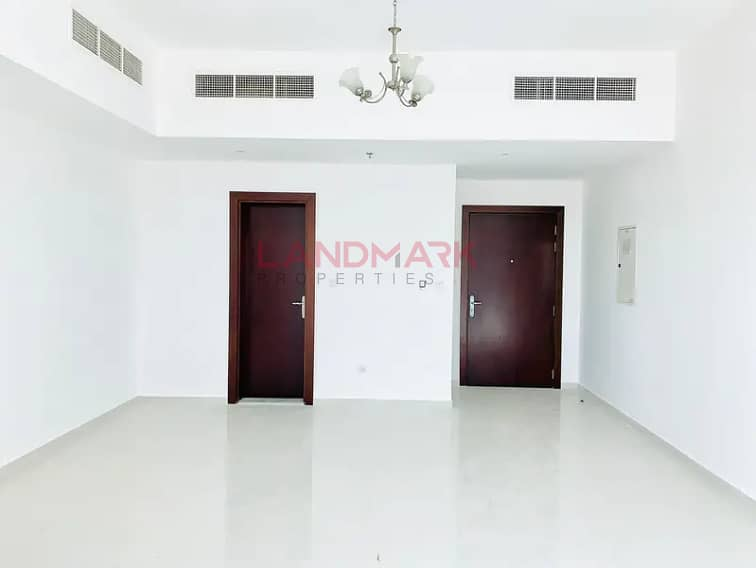 Multiple Large 1 BR in International city phase 2