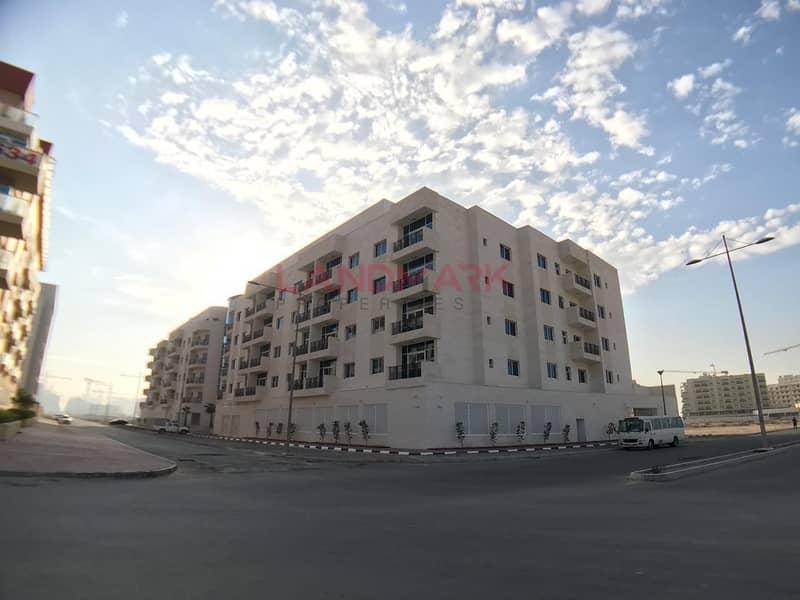 34 K Rent For 1 B/R in Warsan 4