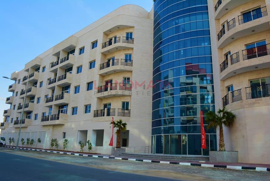5th Floor 1 B/R in Hala Residence
