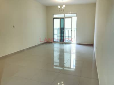 Studio for Rent in Jumeirah Village Circle (JVC), Dubai - NEW Studio with Balcony in a Brand New Building in JVC