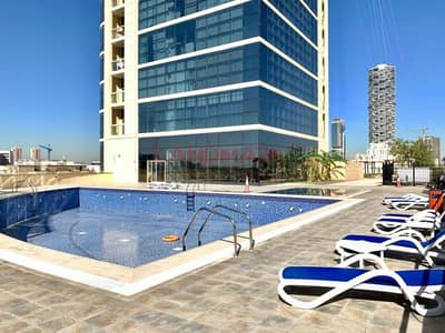 Studio for Rent in Jumeirah Village Circle (JVC), Dubai - Studio in JVC | Sanitized and Well Maintained Building