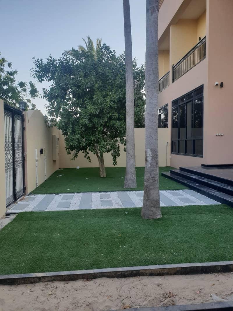 Brand New Commercial Villa For Rent In Nasseriya Sharjah 5 BHK. . .