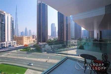 Best Layout | Burj Khalifa View | 1 Bed